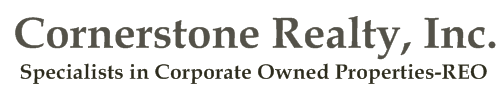 REO Cornerstone Realty