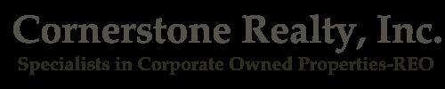 REO Cornerstone Realty